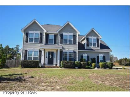 18 TOWER DR  Broadway, NC MLS# 551006