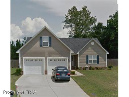 4405 FOREST  PARK COURT  Hope Mills, NC MLS# 552376