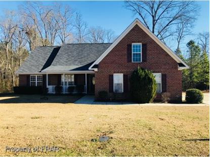 109 QUIET COVE  Raeford, NC MLS# 552813