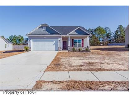 348 FEATHERS LN  Raeford, NC MLS# 552877