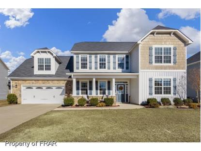 130 INDIGO AVENUE  Raeford, NC MLS# 552920