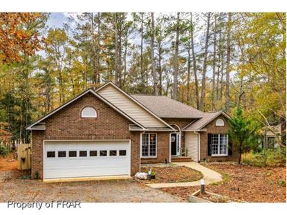 3042 BRANDY LANE  Sanford, NC MLS# 552999