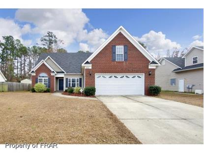 8221 FRENCHORN  Fayetteville, NC MLS# 553312