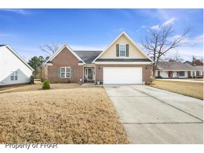 2231 FLANAGAN PLACE  Fayetteville, NC MLS# 553322