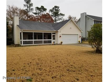 3005 COACHWAY DR  Fayetteville, NC MLS# 553364