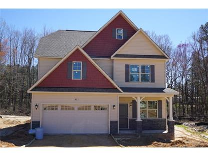48 Raintree Lane Spring Lake, NC MLS# 553454