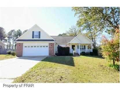Address not provided Raeford, NC MLS# 553706
