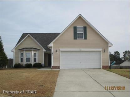181 CANTER DRIVE  Raeford, NC MLS# 553742