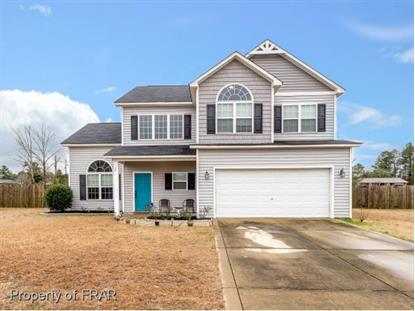 137 BLACKHAWK LANE  Raeford, NC MLS# 554086