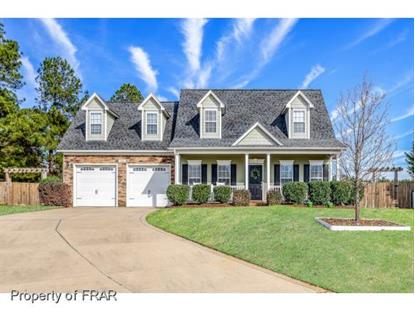 206 BLACKSMITH LANE  Raeford, NC MLS# 554107