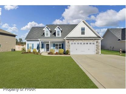 207 LEGENDS DR  Raeford, NC MLS# 554288
