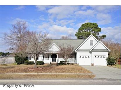 129 SPRING VALLEY DR.  Raeford, NC MLS# 554434