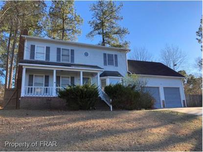 Address not provided Fayetteville, NC MLS# 554488