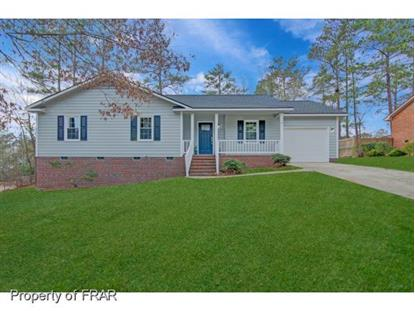 403 LOTUS DRIVE  Fayetteville, NC MLS# 554596