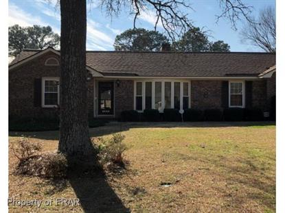 2405 DARTMOUTH DR  Fayetteville, NC MLS# 554721