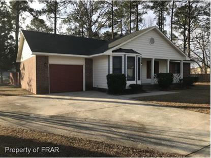 7201 MILL POND CT  Fayetteville, NC MLS# 554749