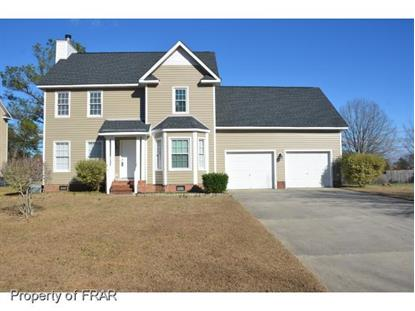 6719 FOXBERRY RD  Fayetteville, NC MLS# 554828