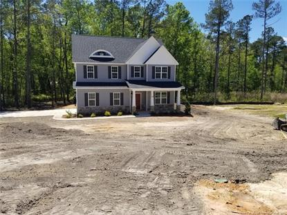 42 Raintree Lane Spring Lake, NC MLS# 603426