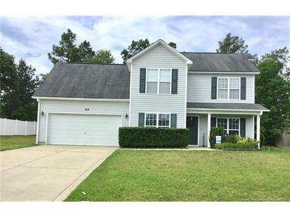162 Holly Oak Circle Bunnlevel, NC MLS# 606903