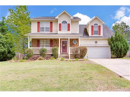 52 ENGLISH OAK Drive Bunnlevel, NC MLS# 607020