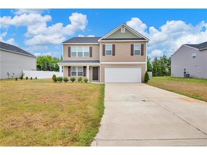 163 Crane Way Bunnlevel, NC MLS# 607437