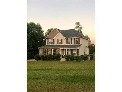 464 Valley Oak Drive Bunnlevel, NC MLS# 607730