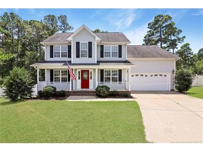 48 Ambrose Point Cameron, NC MLS# 609158