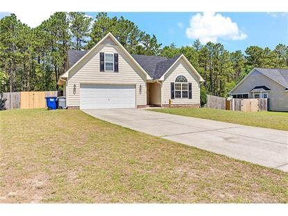 117 Dolphin Drive Raeford, NC MLS# 609207