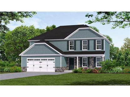 200 English Oak (Lot 214) Drive Bunnlevel, NC MLS# 609311