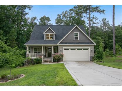 118 Mayfield Court Whispering Pines, NC MLS# 609384