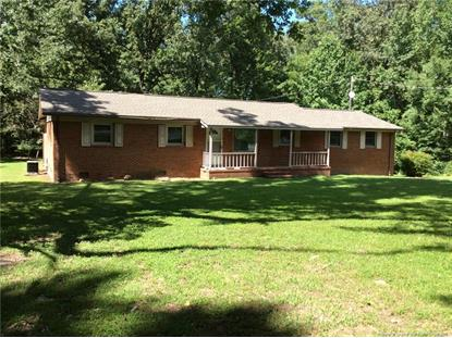 769 Jack Bennett Road Chapel Hill, NC MLS# 609461