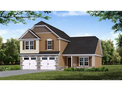 16 Angel Oak (Lot 234) Drive Bunnlevel, NC MLS# 609520
