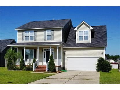 2420 Camp Lejeune Court Hope Mills, NC MLS# 610376