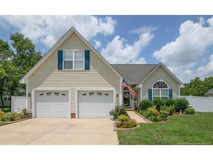 4416 Scenic Pines Drive Hope Mills, NC MLS# 610389