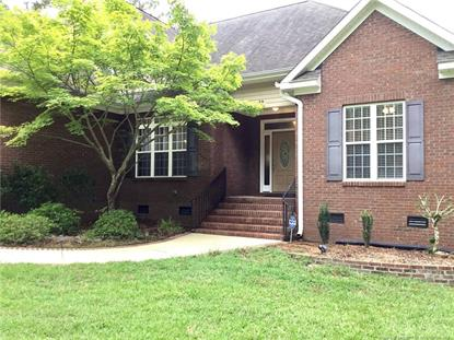 59 Magnolia Court Sanford, NC MLS# 610416