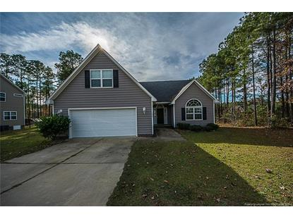 120 Tactical Drive Bunnlevel, NC MLS# 610425