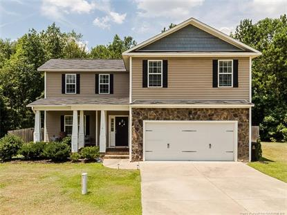 116 Honor Lane Bunnlevel, NC MLS# 610576