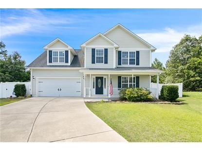 68 British Lane Cameron, NC MLS# 610727