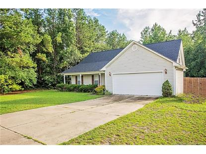 5416 Steelrail End Drive Hope Mills, NC MLS# 610746