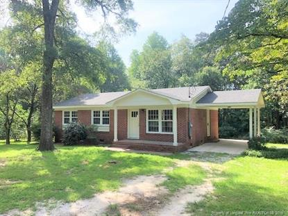 831 Darroch Road Bunnlevel, NC MLS# 610894