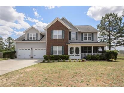 25 Briarwood Place Sanford, NC MLS# 613642
