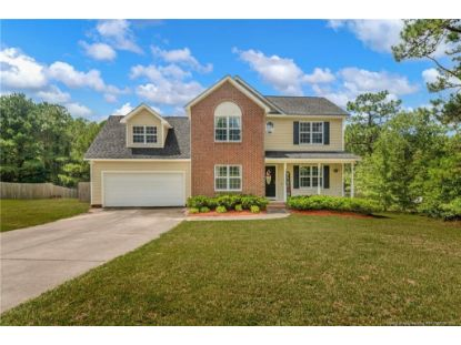 185 Hunters Ridge Cameron, NC MLS# 638606