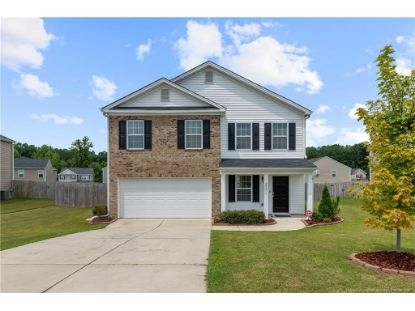 252 Battery Way Bunnlevel, NC MLS# 638941