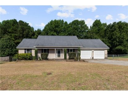 58 Bayleaf Lane Sanford, NC MLS# 639101