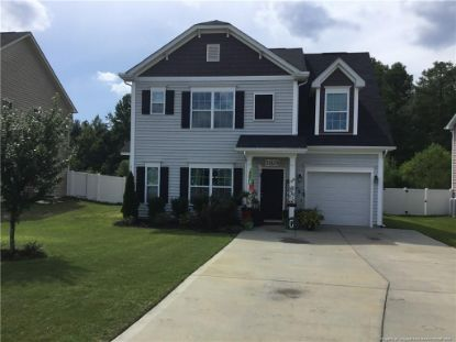 181 Blue Bay Lane Cameron, NC MLS# 639193