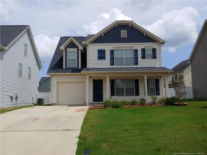 81 Bicentennial Way Cameron, NC MLS# 639521