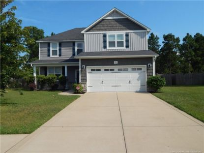 440 Wood Point Drive Lillington, NC MLS# 641627
