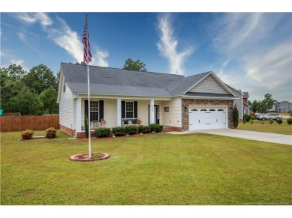 165 Kimbrough Drive Lillington, NC MLS# 642660
