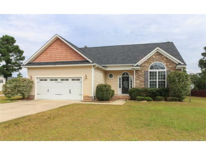 216 Blue Oak Drive Lillington, NC MLS# 642738