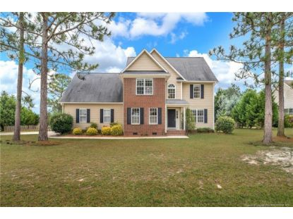 120 Advance Drive Lillington, NC MLS# 642839